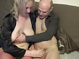 Girl who cant stop masturbating takes on and oldie