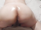 oiled up and ready