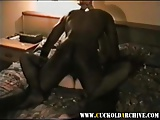 Cuckold Archive watching BBC fucking my wife while I watch