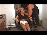 Bella Chair bondage